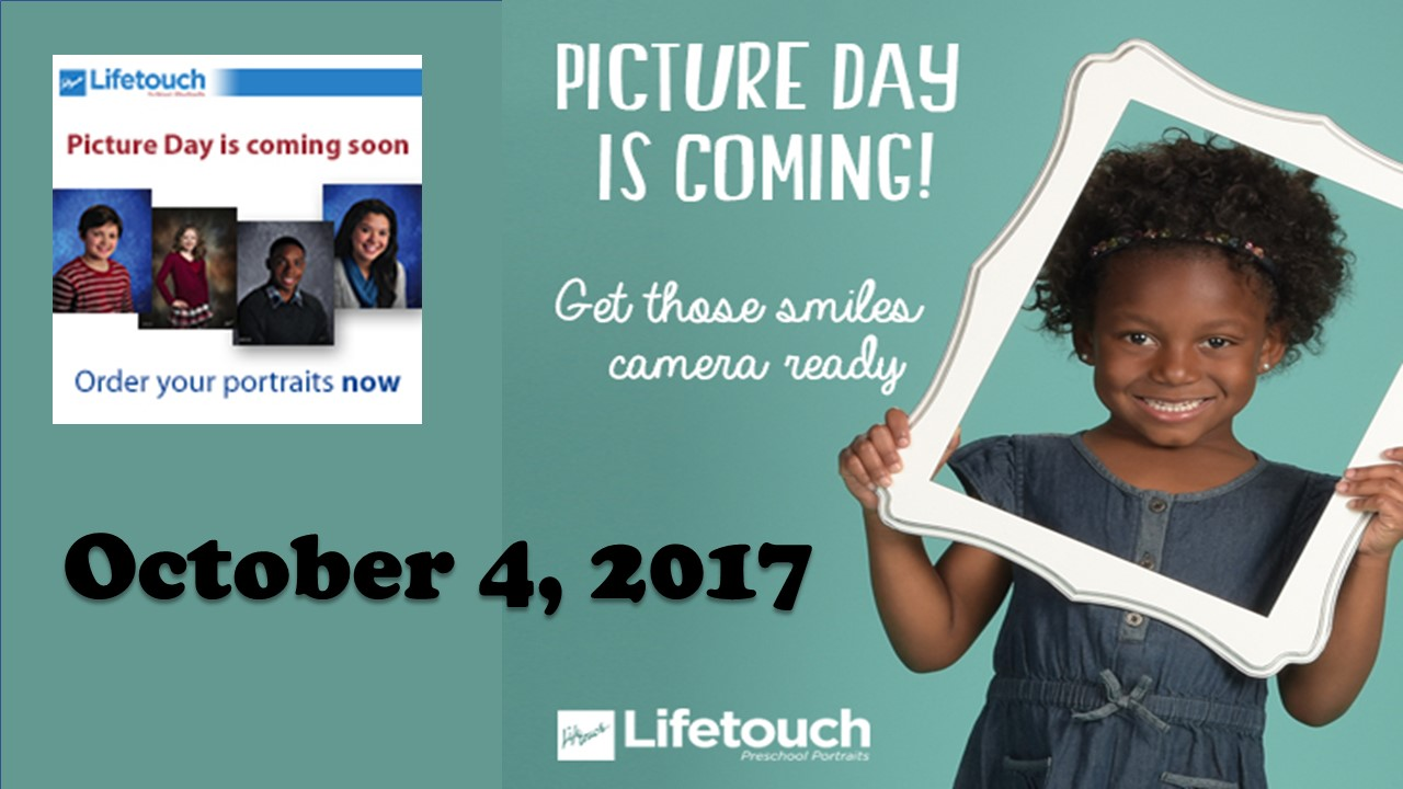 picture day is 10-4-17